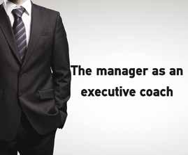 Business Why executive coaching is your competitive edge By Demetris Stylianides, DipLC, CTM,CL,FAIA, FCCA, CPA, International NLP Trainer Executive development is a critical aspect of all