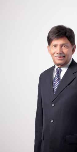 profile of directors Tan Sri Dato Mohd Ibrahim Bin Mohd Zain (68 years old) Independent Non-Executive Chairman Tan Sri Dato Mohd Ibrahim Bin Mohd Zain was appointed as our Independent Non-Executive