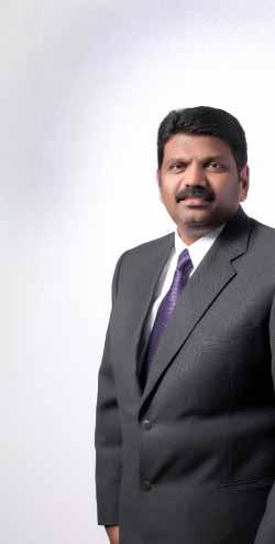 Selvan joined the Accountant General Office as a Treasury Accountant in 1987 and was later transferred to the Perak State Secretariat as a Local Government Accountant.