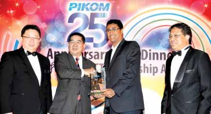 2010 National Award for Management Accounting SME Star Award 2010 SME Best Practice Award 2009 SME 100 Malaysia s Fast