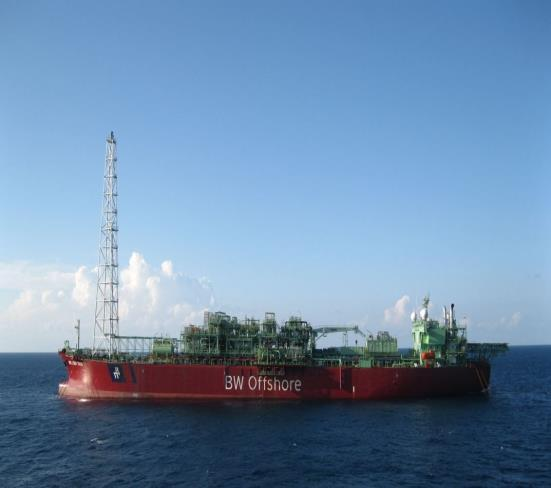 PROSPECTUS BW OFFSHORE LIMITED  (An exempted company limited