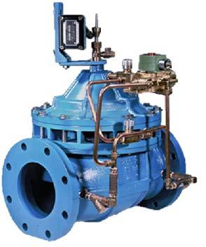 C621/CF621 Deep Well Pump Control Valve Size CF Flanged C Flanged C Flanged (inches) 150# 150# 300# 3 $ 4,251 $ 4,874 $ 5,348 4 $ 4,780 $ 5,205 $ 5,889 6 $ 6,116 $ 7,059 $ 7,783 8 $ 7,658 $ 10,485 $
