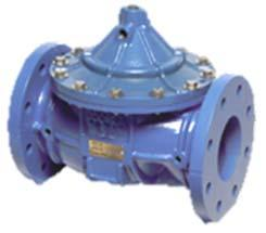 CA000 (Full Ported) Flomatic is the only valve manufacturer in the water and wastewater market that is manufacturing high quality valve products