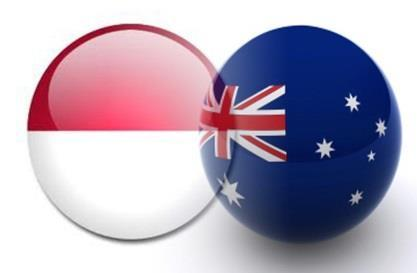 Million USD Million USD Two Way Trade & Investment Levels Indonesia vs Australia Despite our geographical proximity and close relationship, two-way trade and investment between Indonesia and