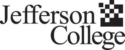 Jefferson College participates in the William D. Ford Federal Direct Loan (Direct Loan) Program.