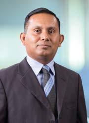 Nalin Jayasundera is the Managing Director of Aitken Spence Travels (ASTL) the leading destination management company in Sri Lanka a joint venture between TUI Group AG the world s largest