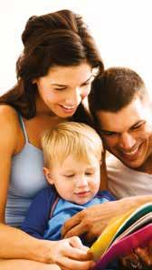 EXAMPLE OF FAMILY PROTECTION NEEDS NAME: DETAILS: Sarah and Tom Aged 35, one child, non-smokers PROTECTION: Life Insurance and Income Protection Sarah and Tom from Kildare have one child, Luke aged