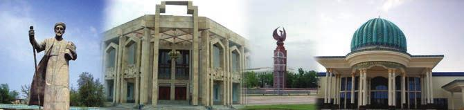 COST OF DOING BUSINESS IN UZBEKISTAN SYRDARYA REGION Territory: 4,28 thousand sq.km. Administrative center: Gulistan city.