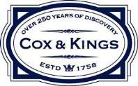 Placement Document Not For Circulation Serial Number: [ ] COX & KINGS LIMITED (Incorporated in the Republic of India as a company with limited liability under the Indian Companies Act, VII of 1913
