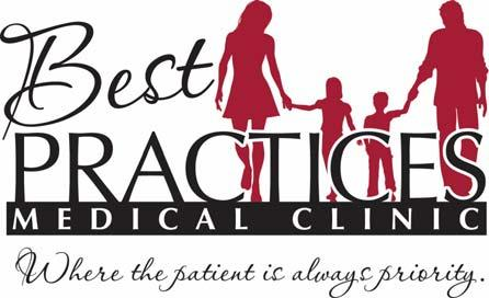 FINANCIAL POLICY Thank you for choosing Best Practices Medical Clinic (BPMC) as your healthcare provider.
