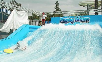 ON THE COVER WAYS TO BEAT THE HEAT A summer of enjoyment at special LADWP discounted prices!
