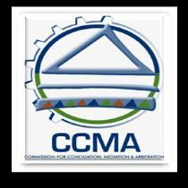 the CCMA is to promote social justice and economic development