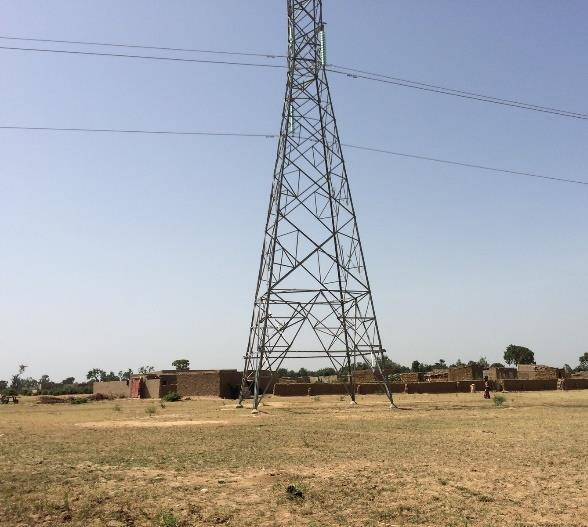 remaining conditions precedent of the loan to reach financial close Mali, 33 MW 25 year PPA with Energie du Mali SSO 51%, IFC 30%, Africa Power 19% Capex: USD 56 million Project