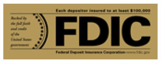 U.S. Banking System Overview FDIC Insurance: The Federal Deposit Insurance Corporation (FDIC) insures