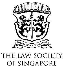 THE LAW SOCIETY OF SINGAPORE Professional Notices As at 3 January 2018 Please note that the Law Society only publishes in the Professional Notices the appointment and resignation of lawyers from law