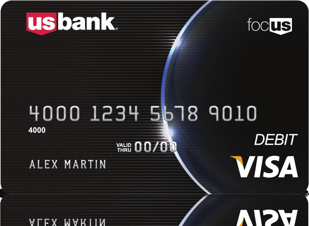 The amounts of purchases, bill payments or cash withdrawals are automatically deducted from the available balance on the card. The Focus Card What are the advantages of having a Focus Card?