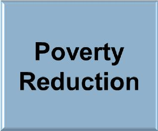 Implementation Impact of Poverty Reduction Strategy on Development Process Monitoring and Evaluation Priority Basis