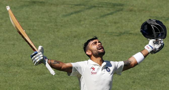 You CAN be the Kohli of your Field Hello Friends, Today we are going to talk about a personality who has not only won the million hearts, but also ruling them with his consistent performance.
