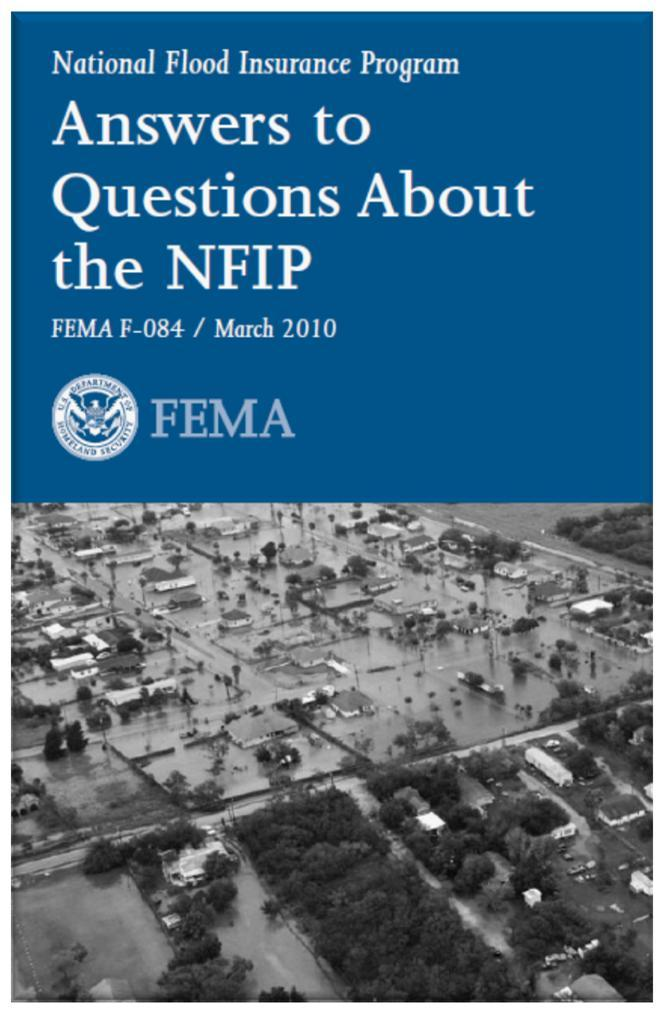 National Flood Insurance Program U.S.