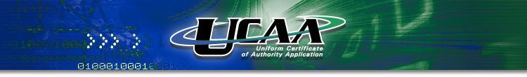 UCAA Expansion Application Insurer User Guide December 2017 2017 National