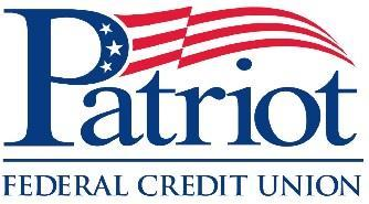 TERMS AND CONSENT APPLICABLE TO ONLINE BANKING, ELECTRONIC SIGNATURES, EMAIL, FACSIMILE, AND OTHER ELECTRONIC SERVICES, COMMUNICATIONS, AND TRANSACTIONS Introduction The use of Patriot Federal Credit