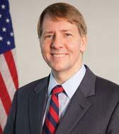 Message from Richard Cordray Director of the CFPB At the Consumer Financial Protection Bureau, we are the nation s first federal agency whose sole focus is protecting consumers in the financial