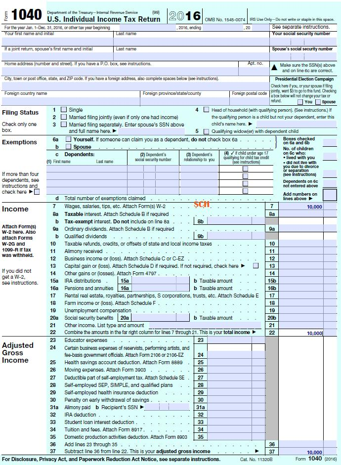 Tax Issues Associated With Reporting Fellowships Pdf