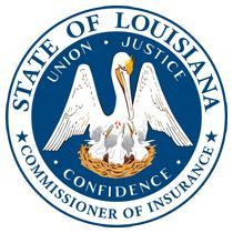LOUISIANA DEPARTMENT OF INSURANCE STATEMENT OF COMPLIANCE POLICY FORM / RATE / ADVERTISING FILING Insurer Name: Product Code: P0302-010000 NAIC #: Company Tracking #: Policy Holder Type: Filing