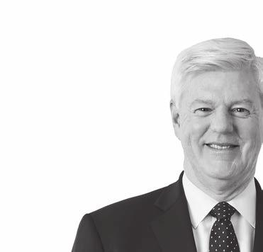 Message from the Chair of the Board Honourable John Manley Chair Creating long-term shareholder value CIBC has the right strategy to drive
