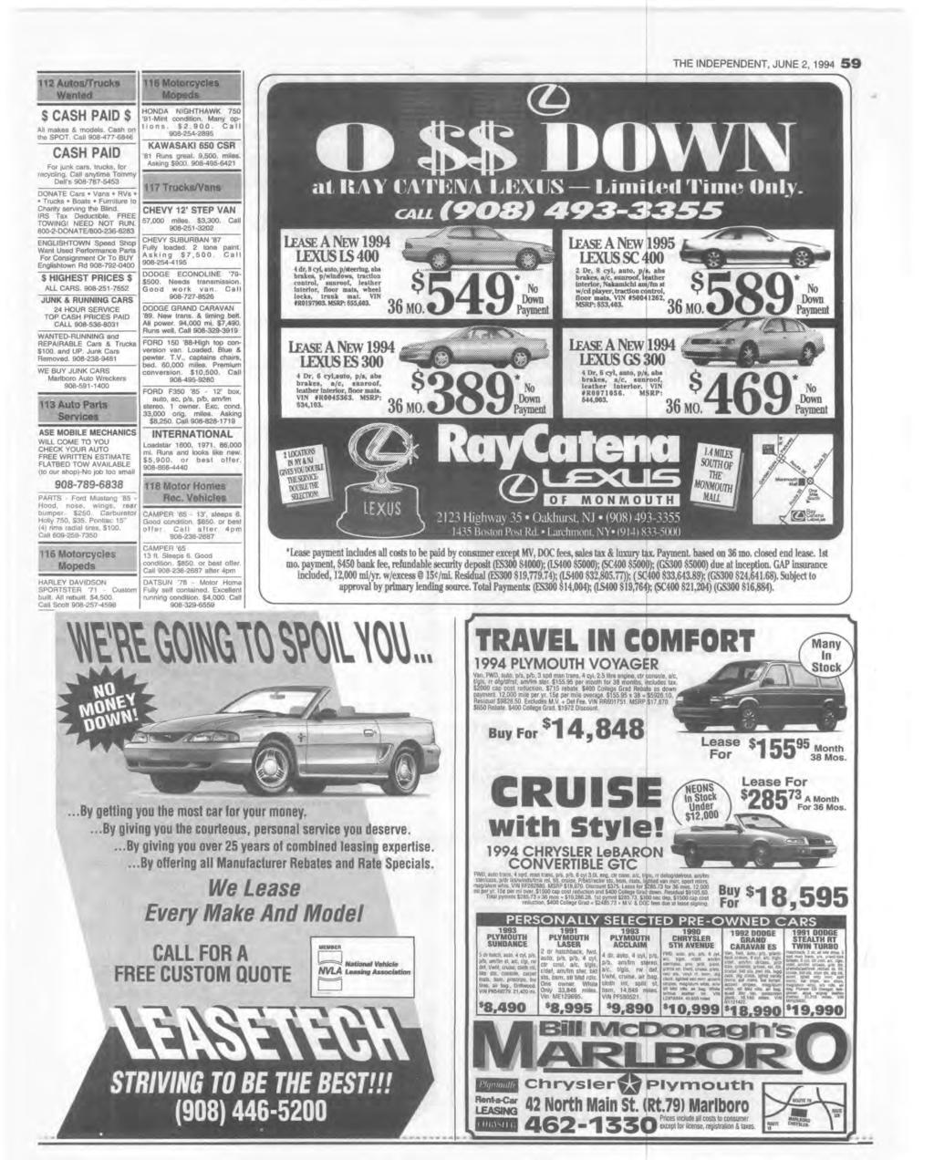 T He Sco O P N Ice Cream Pdf Carling 70 Amp Black Boat On Off Rocker Circuit Breaker Ebay 116 Motorcycles The Independent June 2 1994 5 9 C A S H I D All Makes