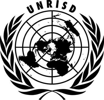 UNRISD UNITED NATIONS RESEARCH INSTITUTE FOR