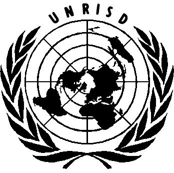 UNRISD was established in 1963 as an autonomous space within the UN system for the conduct of policy-relevant, cutting-edge research on social development that is pertinent to the work of the United