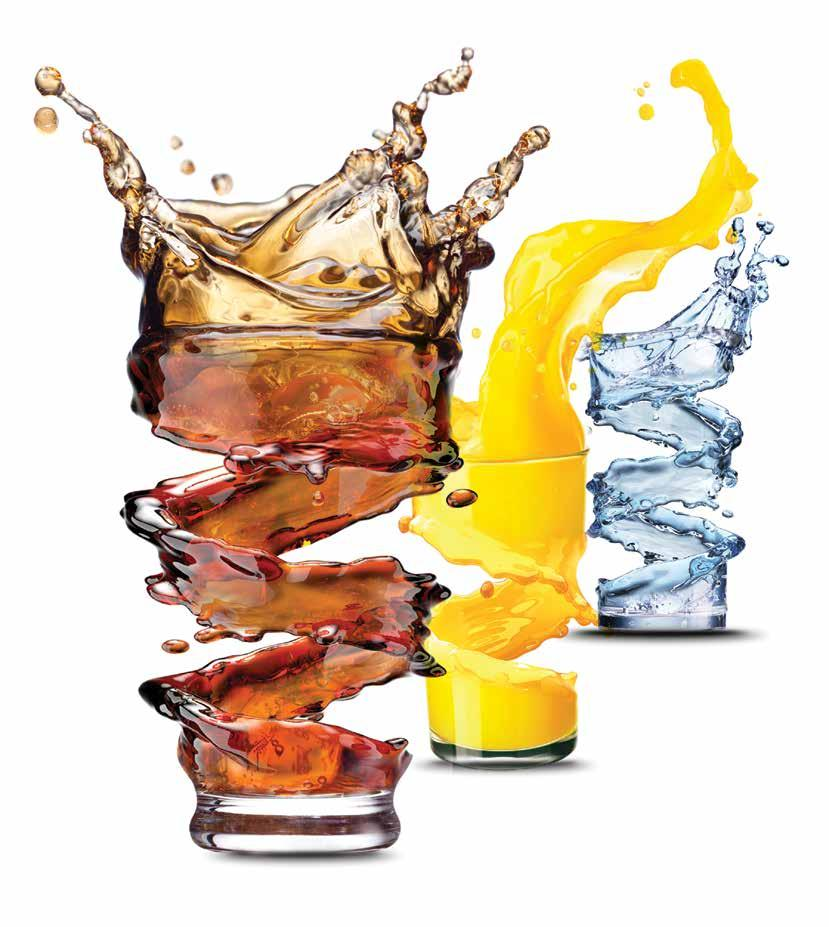 India First  India's First  Annual Report  Varun Beverages