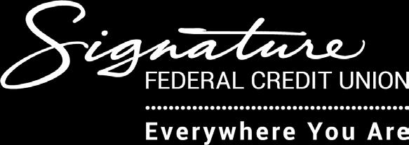 One section of that Act (Section 326) requires Signature Federal Credit Union to verify the identity of all new Credit Union members.