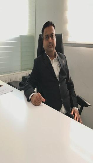 Brief profile of our Promoter is as under: Rupesh Mehta, Promoter, Chairman & Managing Director Rupesh Mehta, aged 49 years, is the Promoter, Chairman and Managing Director of our Company.