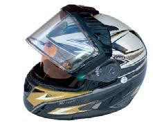While shopping online, Wayne found the following prices for a snowmobile helmet.