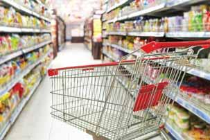 Update Management Discussion and Analysis According to AC Nielsen estimates, the per capita FMCG consumption in India stood at US$29 buoyed by a steadily growing consumer sector (5.