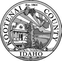 Kootenai County Auditor Jim Brannon Clerk 451 Government Way P.O. Box 9000 Coeur d Alene, ID 83816-9000 Phone (208)446-1650 Fax (208)446-1662 http://www.kcgov.