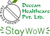 2148495 May 23, 2011 May 23, 2021 Registered 9 OXY FLAX Word 5 Deccan Health Care Limited 1674942 April 11, 2008 April 11, 2018 Registered 10 Device 99 Deccan Health Care Private Limited 3595626 - -