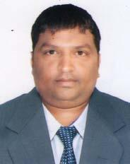 Satishkumar A Mehta aged 38 years, is having experience of more than 15 years in the Copper & Alloys and metal industry business. Mr.
