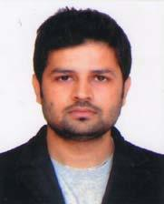 Jayeshkumar A Mehta Mr. Jayeshkumar A Mehta aged 36 years, having experience of more than 15 years in the Metal business.