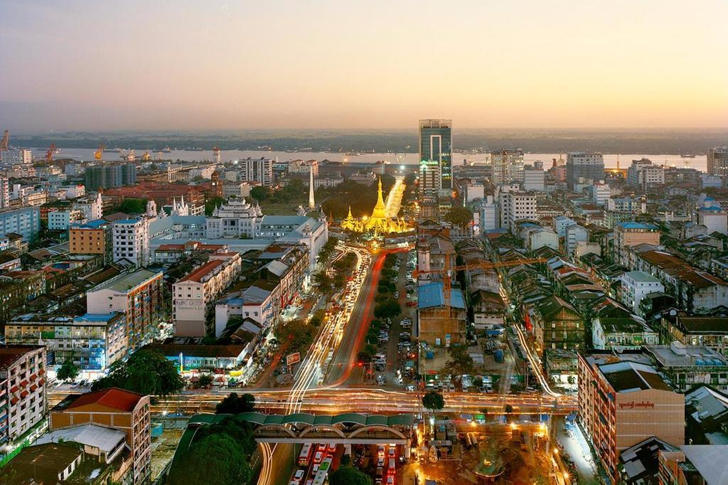 MYANMAR OUTLOOK Delay in issuing the by-laws of the Condominium Law 2Q: Festive season in Myanmar ->