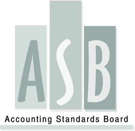 141 The Accounting Standards Board: Invitation to comment on an Exposure Draft issued by the acocunting standards board 41037 STAATSKOERANT, 11 AUGUSTUS 2017 No.