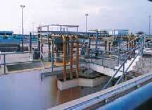 Our biggest waste issue arises from the generation of sludge from our WTPs. WTP Residue Treatment SSP2 and Wangsa Maju WTPs were equipped with WTP residue treatment facilities (STF).
