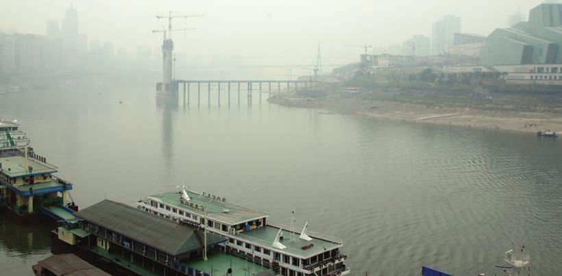 asia Shutterstock China battles pollution Businesses can expect increased scrutiny until the country has cleaned itself up China s breakneck economic growth has come at a perceived heavy price in
