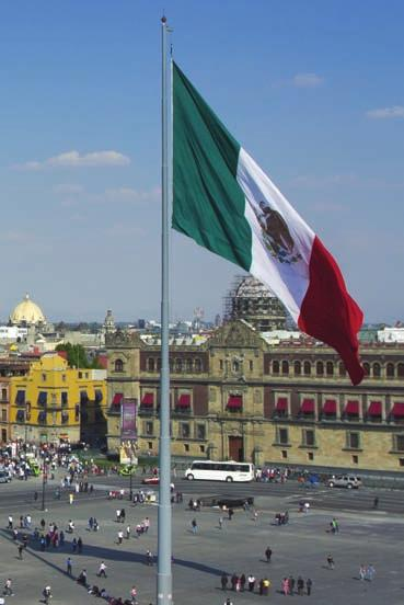 Mexico turns a corner Shutterstock with the principles of the anticorruption laws through internal codes of conduct and ethics, anti-corruption training, investigations of employees links with