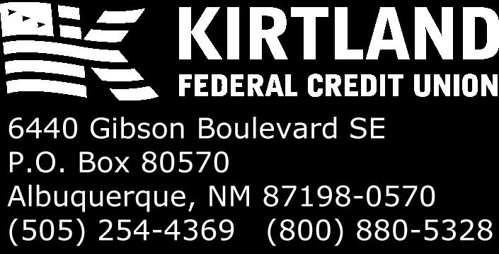 Box 80570 Albuquerque, NM 87198-0570 (505) 254-4369 (800) 880-5328 VISA PLATINUM/VISA PLATINUM CU REWARDS CONSUMER CREDIT CARD AGREEMENT In this Agreement, Agreement means this Consumer Credit Card