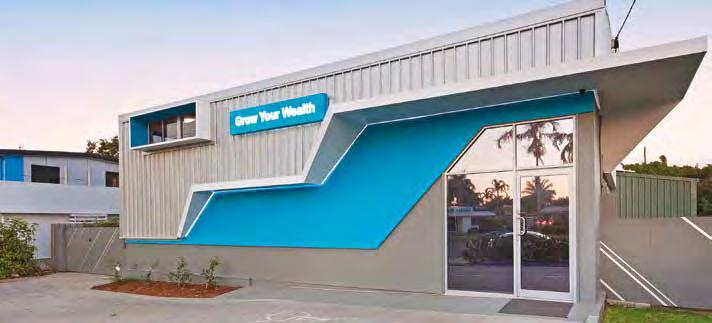 Commercial Industrial Medical Dental Veterinarian 16 PROJECT: GROW YOUR WEALTH 51 THURINGOWA DRIVE, KIRWAN, TOWNSVILLE