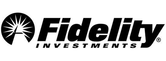 Fidelity Investments P. O.