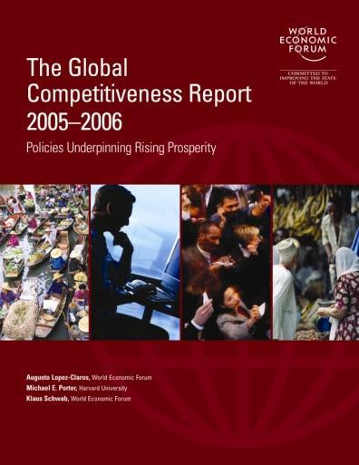 launched in 1979 covering 16 countries; The Report has